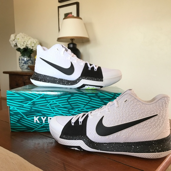 cheap for discount 62729 5b6bf BRAND NEW!! Never worn Kyrie Irving 3 TB s10 Men NWT